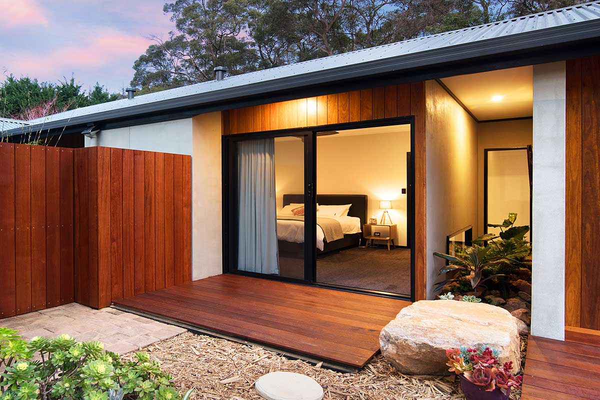 The Haven, AirBnB Margaret River