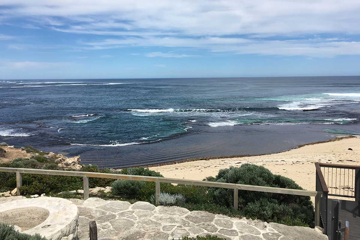 Margaret River activities, stay at The Haven
